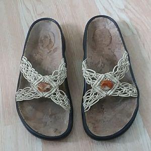 EUC Tatami by Birkenstock sandals